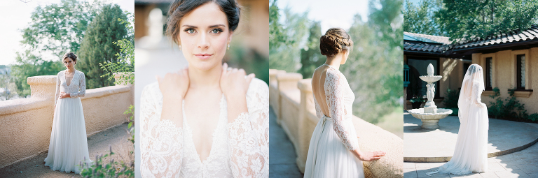 Denver Wedding Photographer | Fine Art Film | Winsome and Wright